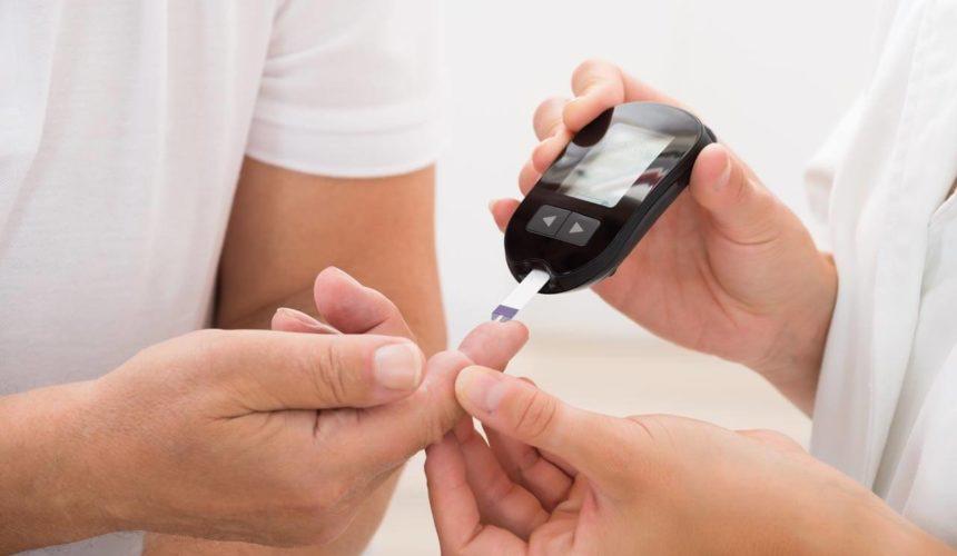 Gesunde Beratung Beim Umgang Mit Diabetes