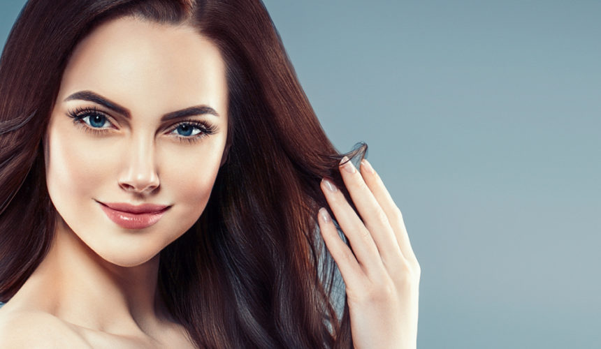 Haarpflege Hilfe Für Jeden Haartyp